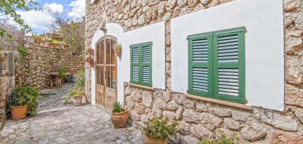 Mallorca Huse & Villaer til salg på Mallorca
